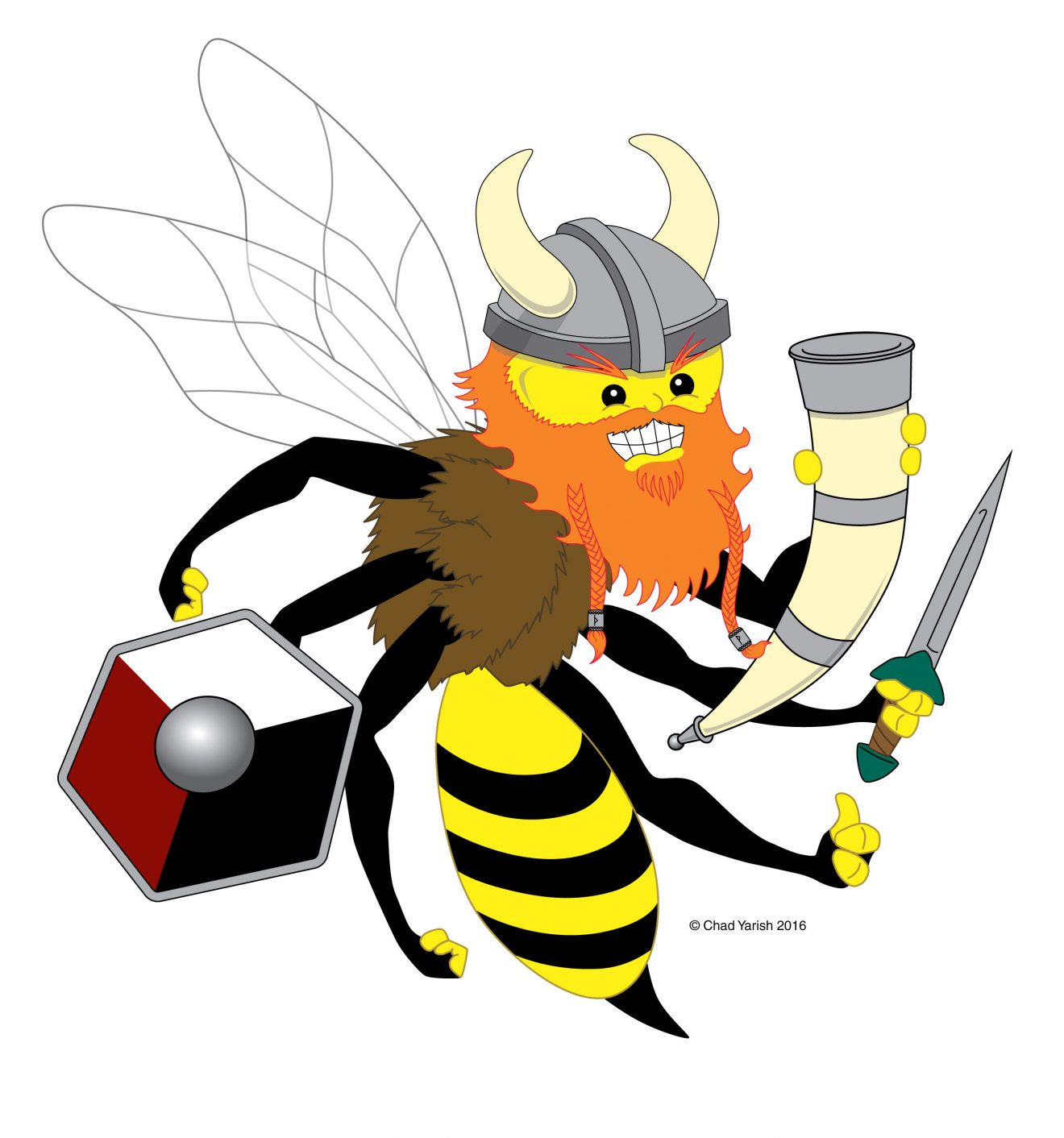 viking-bee